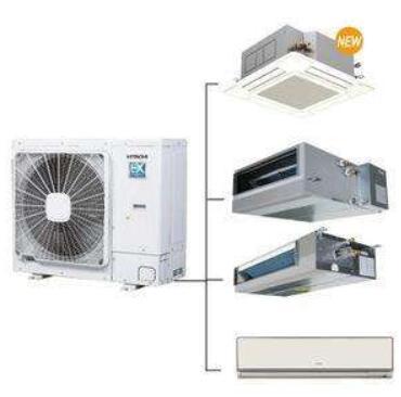 日立空调售后维修