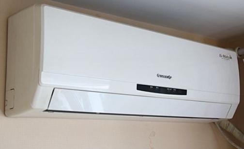 日立空调维修